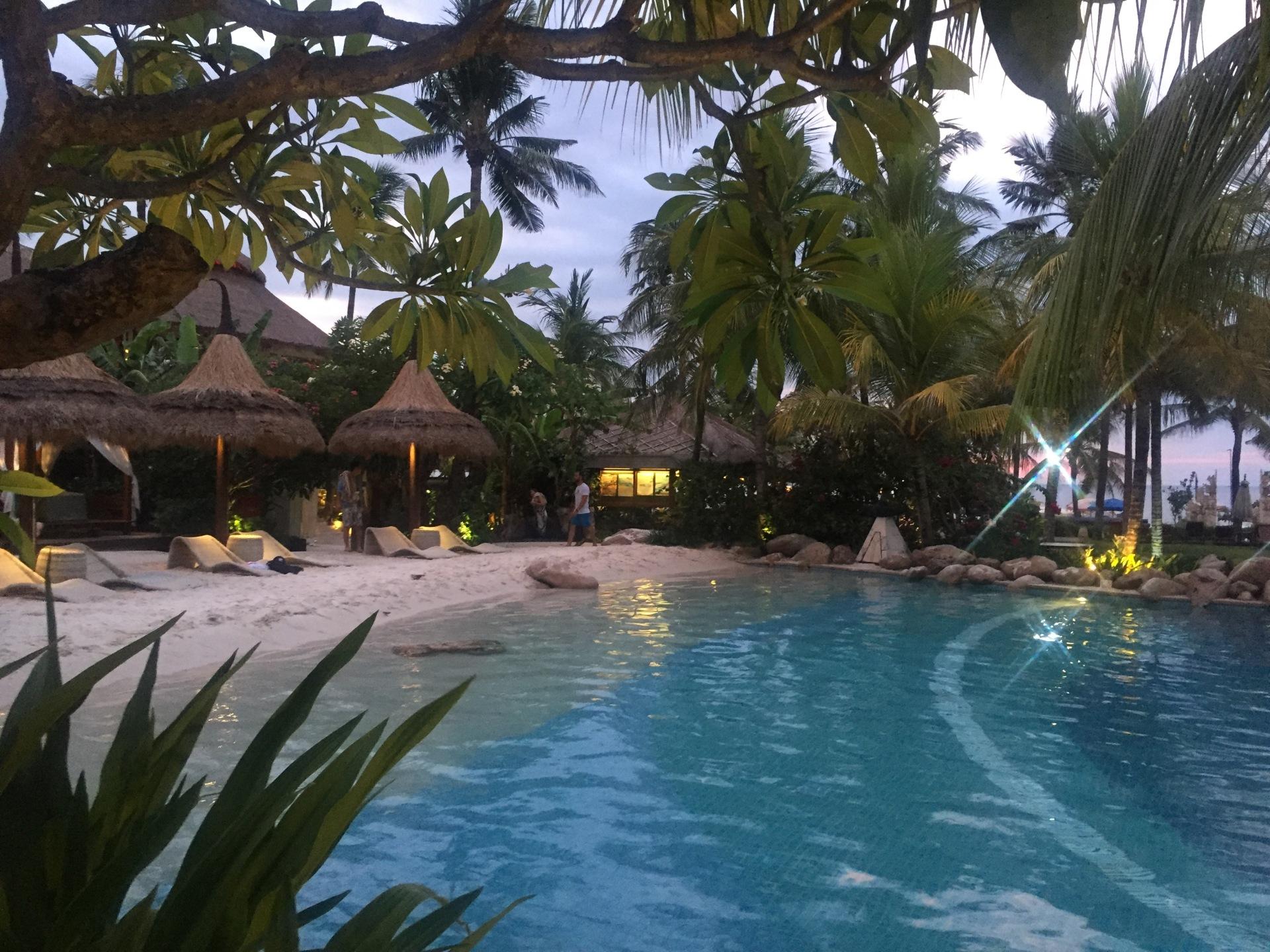 Bali - Bali Mandira
