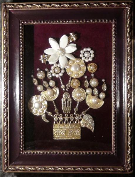 Minoan Bouquet