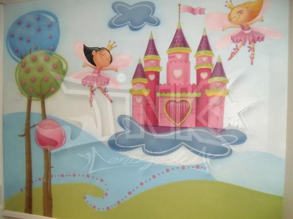 hadas princesas