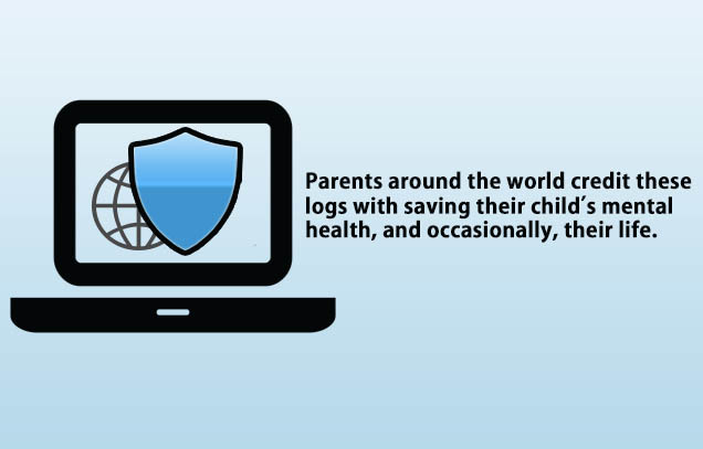 How To Protect Your Children While They're Online This Summer