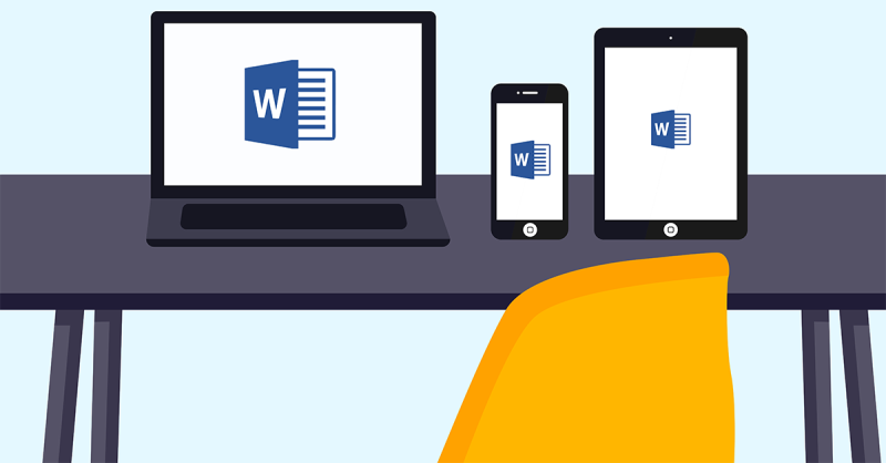 3 Reasons Why All Homes Should Have Office 365