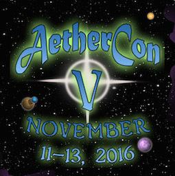 Aethercon Interview Masters of Horror