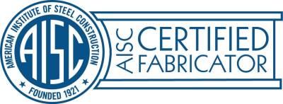 alonso & carus AISC certified fabricator