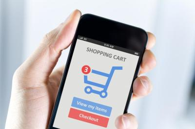 Mobile service purchases on the go