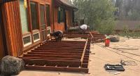 building new deck