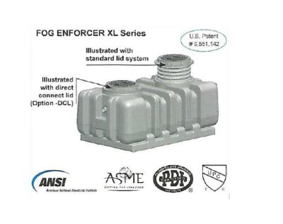 FE500 XL