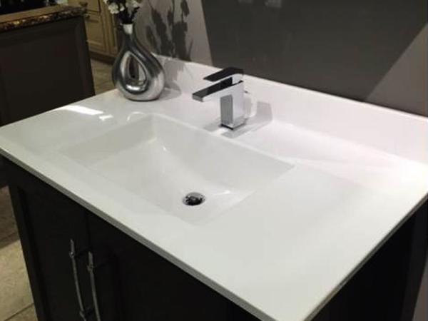 Venetian-Bowl Sink
