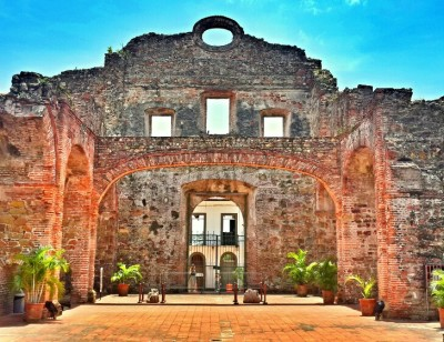 Casco Antiguo - Tour Privado
