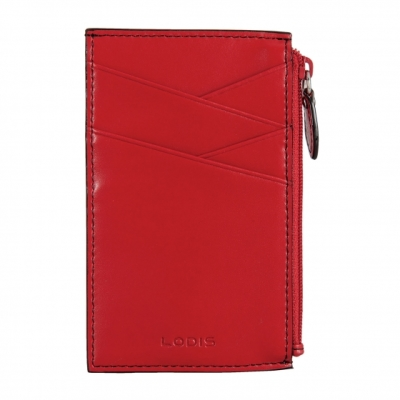 leather wallets, rfid protected wallets, small leather goods, leather card case, lodis wallets