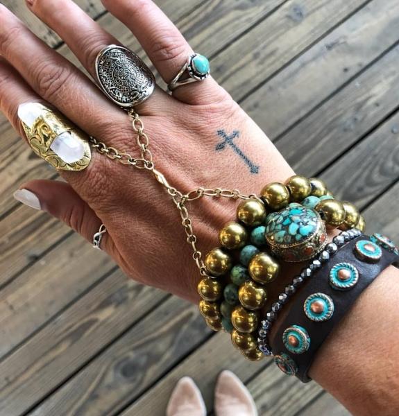 Arrow Jewelry Designs