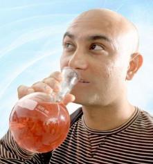 HCI causes baldness