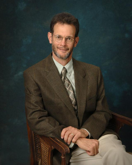 Dr. Andrew Dickens