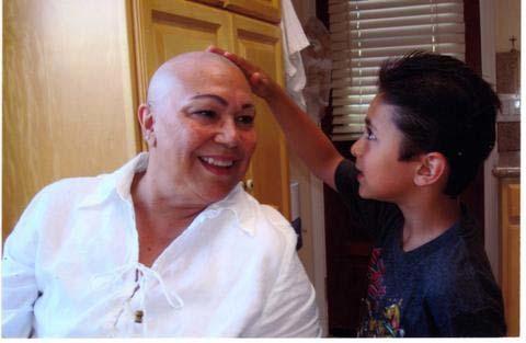 Two Time Cancer Survivor