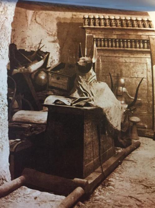Egyptian Ark