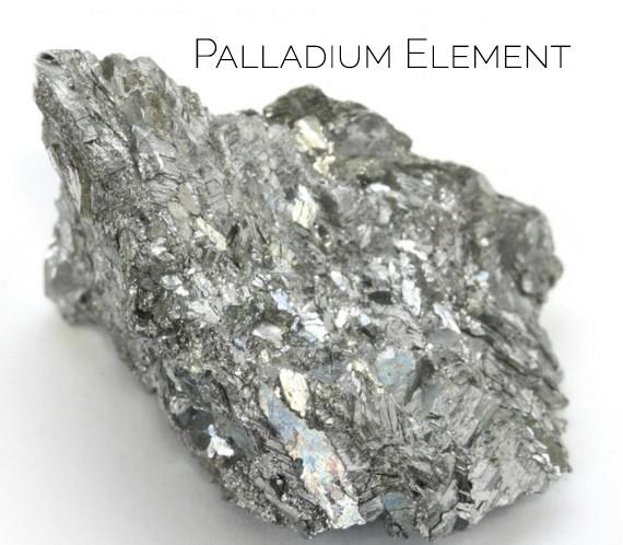 High PPM Colloidal Palladium