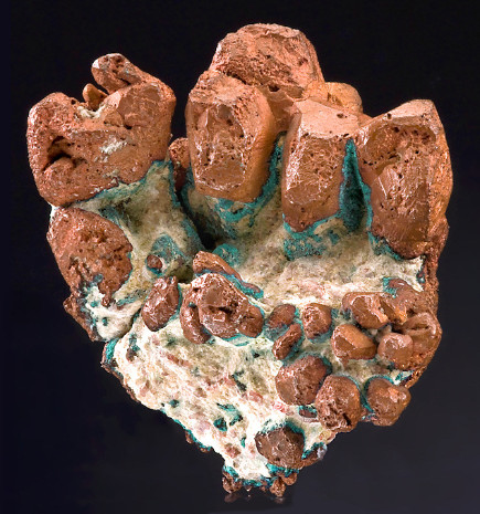 Making High PPM Colloidal Copper