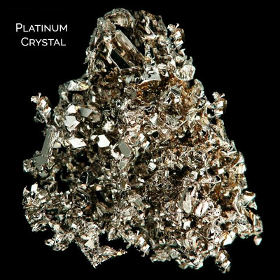 High PPM Colloidal Platinum