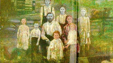 ABC New The Fugates of Kentucky A blue Skinned Family