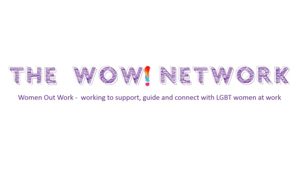 The WOW Network Logo