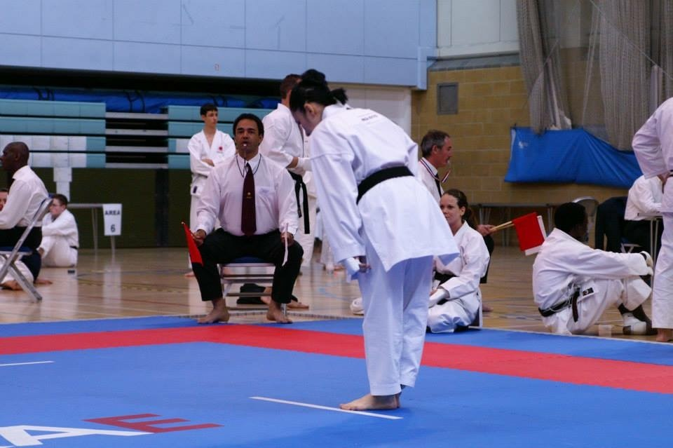 JKA Nationals
