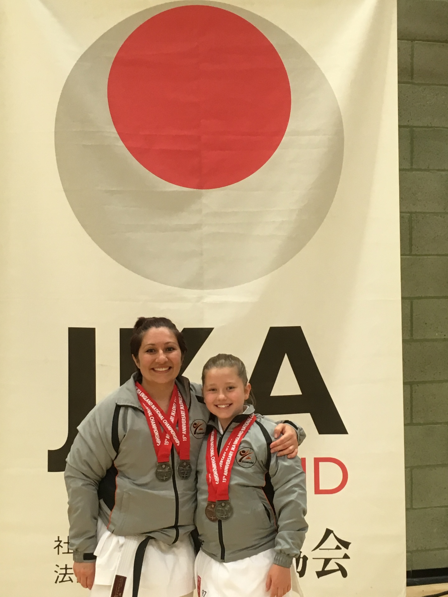 JKA Nationals 2018