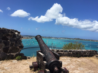 Photos Marigothill, My Yard - Land(s) Of The Historical Concordia Agreement St Maarten