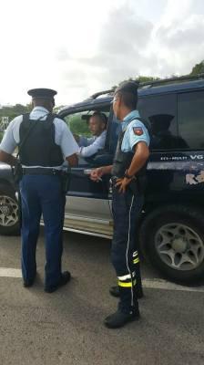 Dutch Sint Maarten KPSM Police Department Is Hiring
