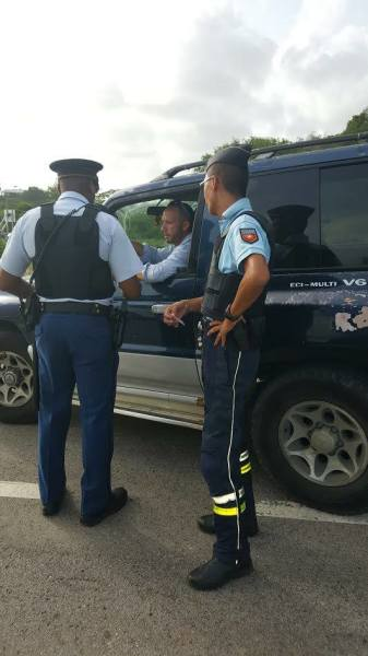 Dutch Sint Maarten KPSM Police Department Is Hiring