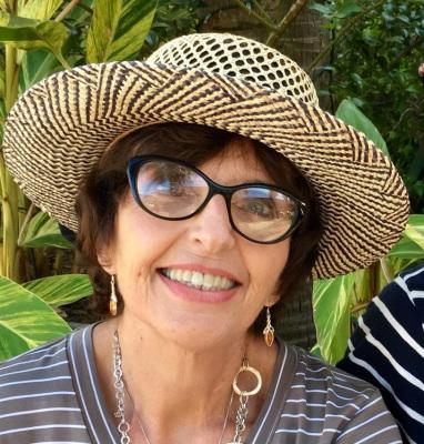 Betty Dinkler