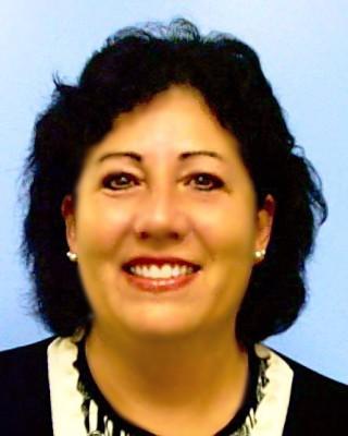 Karen Pritchard