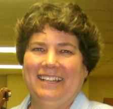 Johanna Gillespie