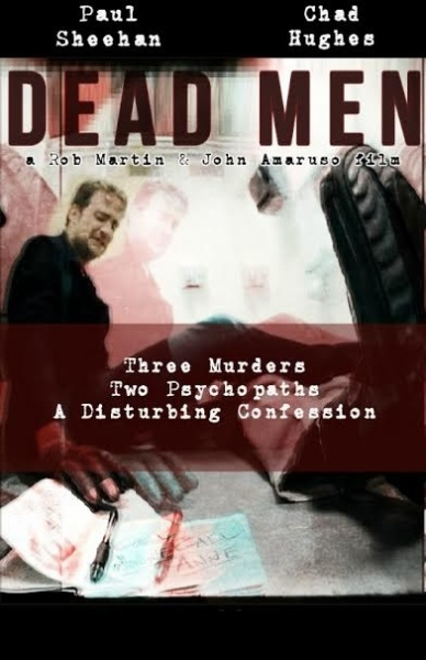 "Feature Short Film ""Dead Men"""