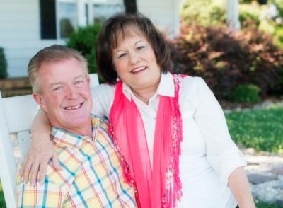 Lee & Denise Boggs
