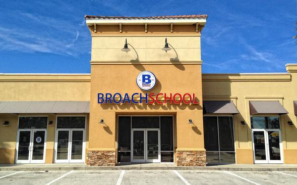 Broach-School-South-Campus