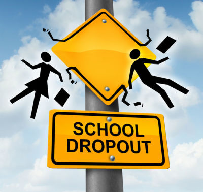 school-drop-out