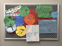 Broach-School-Nocatee-Campus-Bulletin-Board