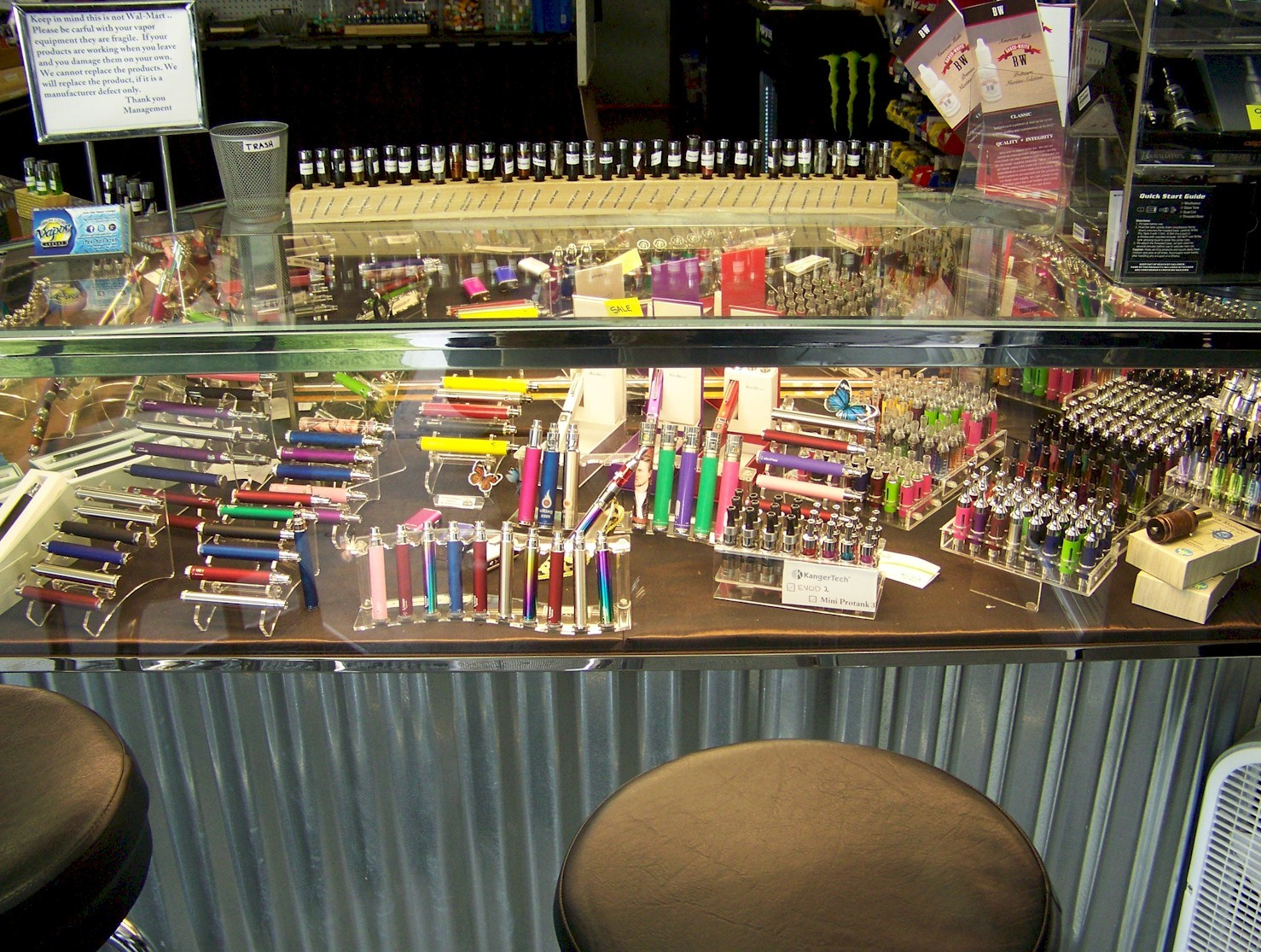Gibsonia Store Pic 1