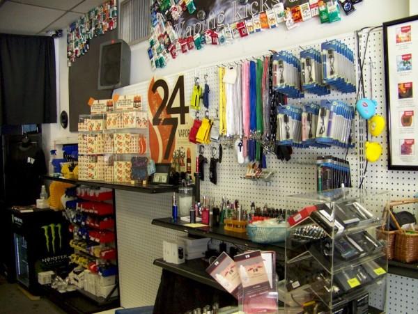 Gibsonia Store Pic 2