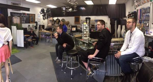 Gibsonia Store Pic 5
