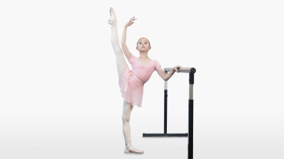 Russian Masters Ballet Camp
