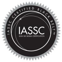 Lean Six Sigma Certified Black Belt