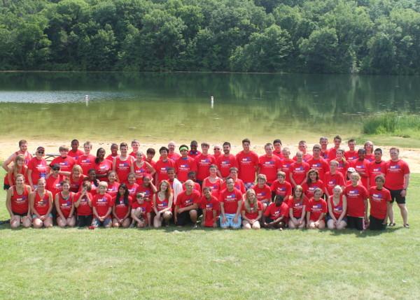 2014 READY Camp