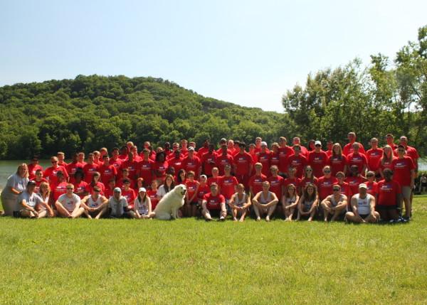 2013 READY Camp