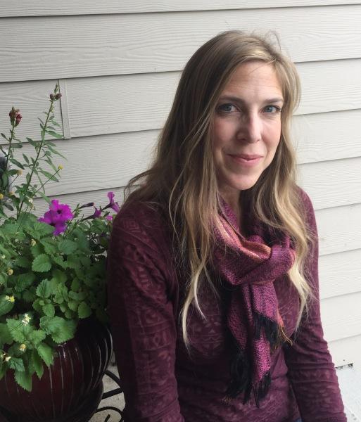 Keri Hanson - Assistant Manager -