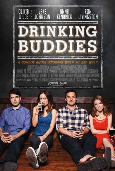 """Drinking Buddies"" (2013)"