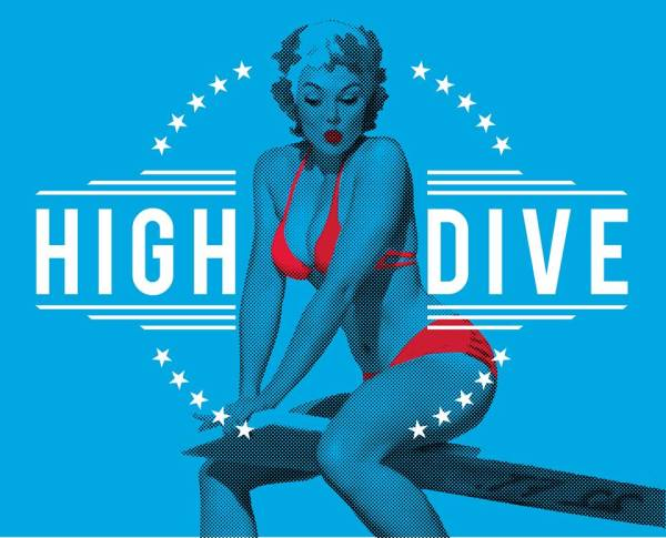 High Dive FOH Sound