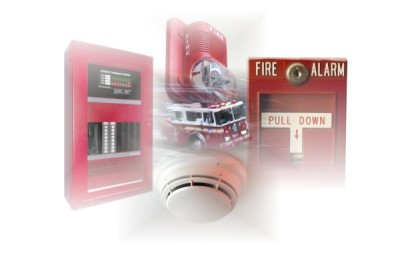 Fire Alarm Installation and Monitoring