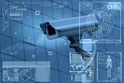 Access Control Video Surveillance