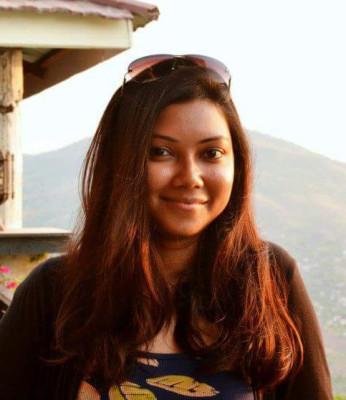 Rizwana Shahnaz