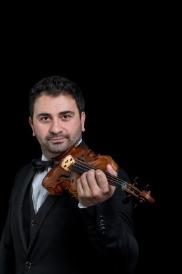 Sandro Tigishvili